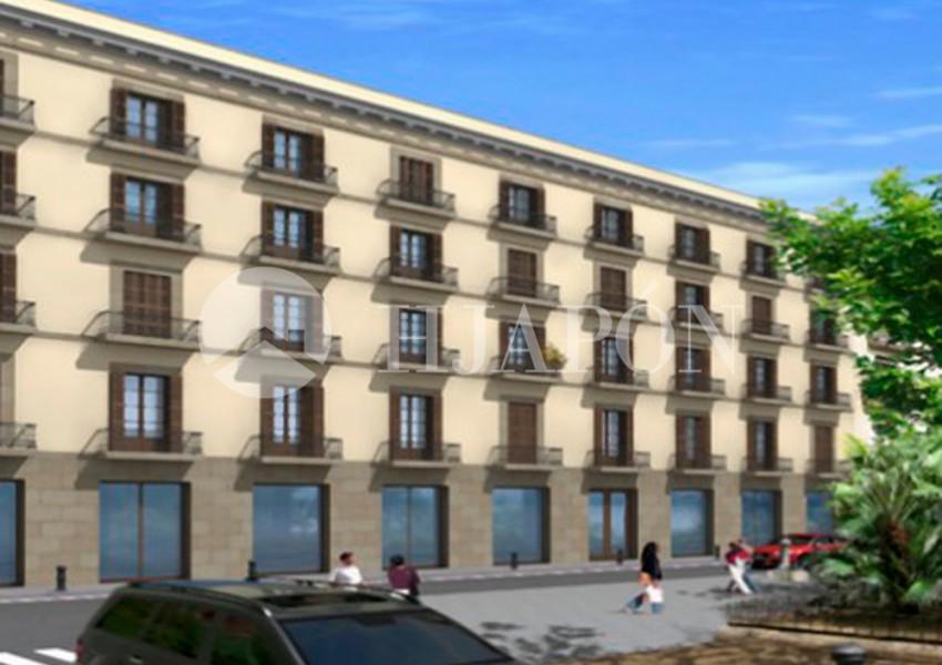 Pisos de obra nueva en venta Barcelona