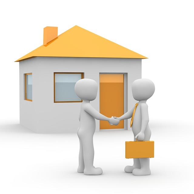 Crecimiento en compra de viviendas en España