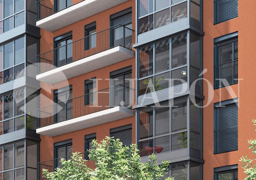 Housing for investment in Barcelona