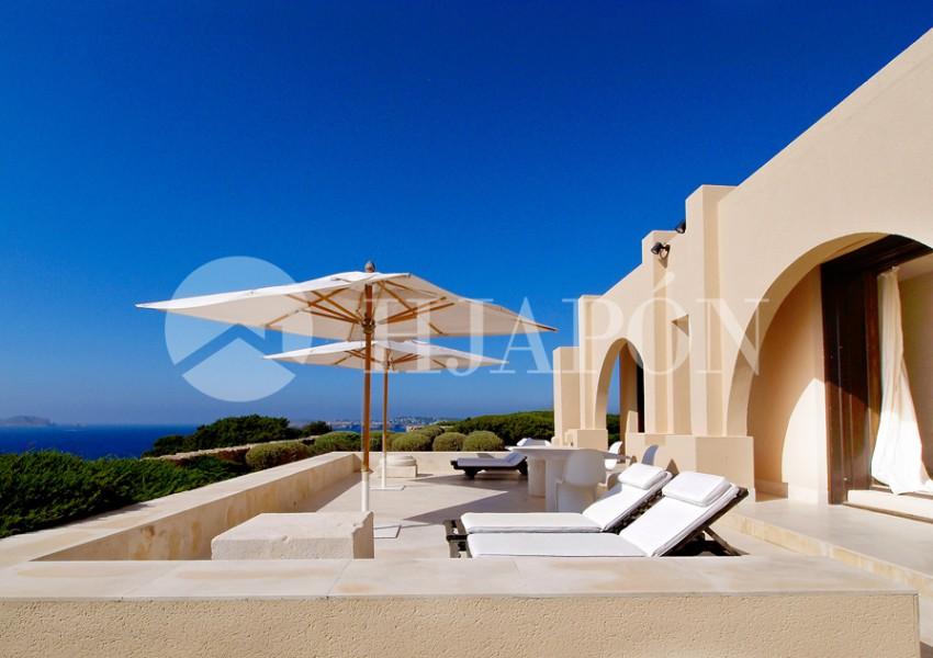 Casa de lujo en venta Ibiza