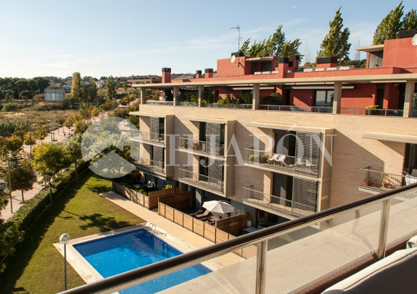 Apartment with sea views in Teia_Maresme