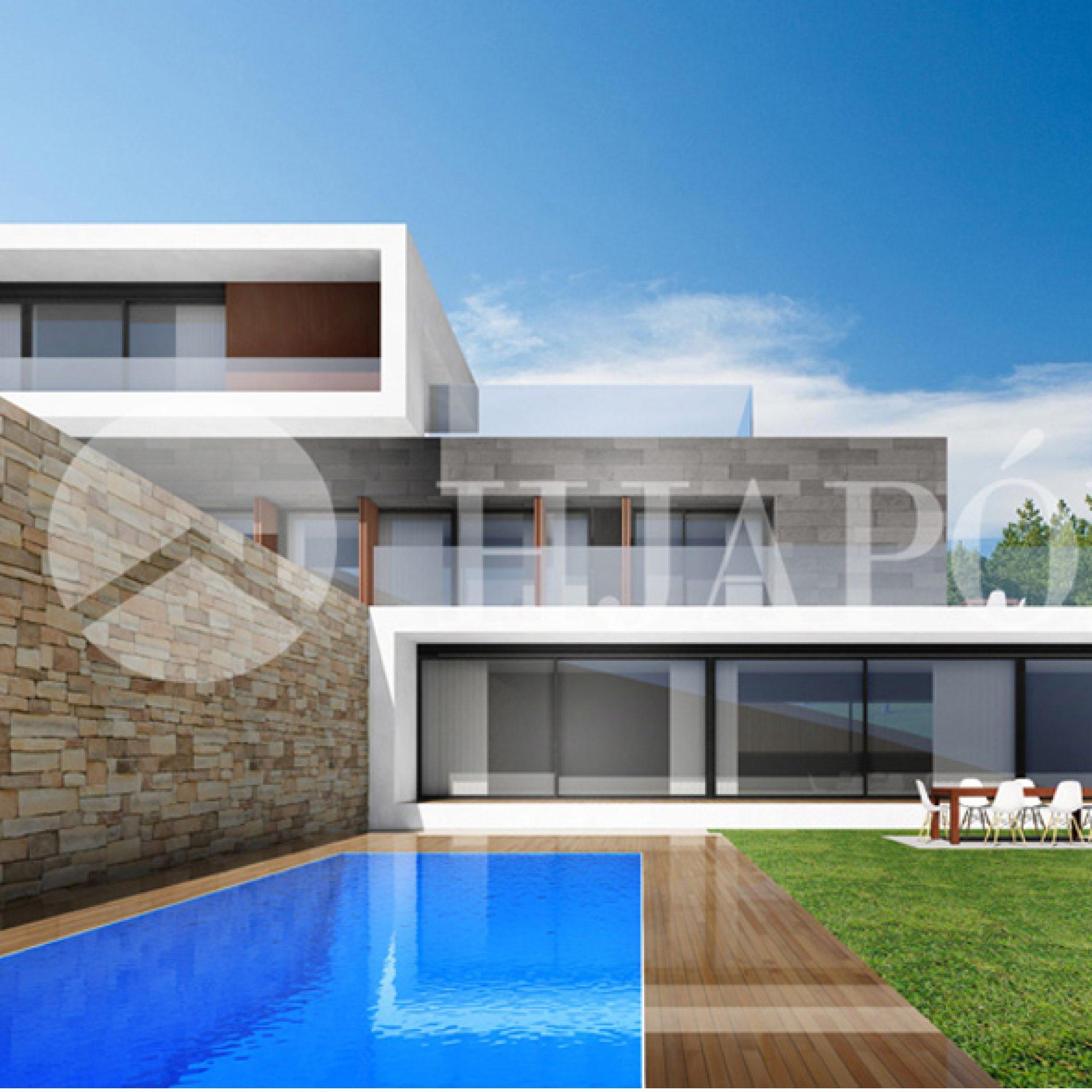 Comprar casa de diseño en Barcelona Costa