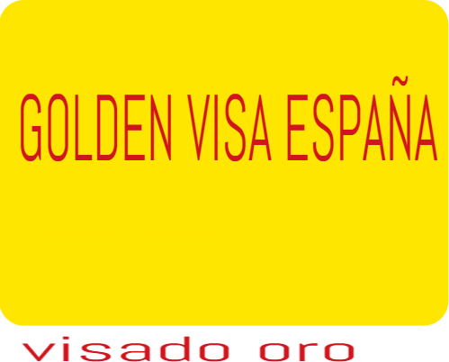 VISADO ORO ESPAÑA