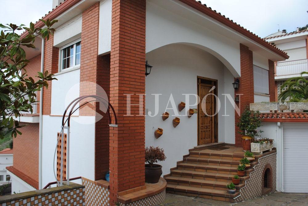 Casas en venta en la costa brava comprar villas chalets y - Casas calella de palafrugell ...