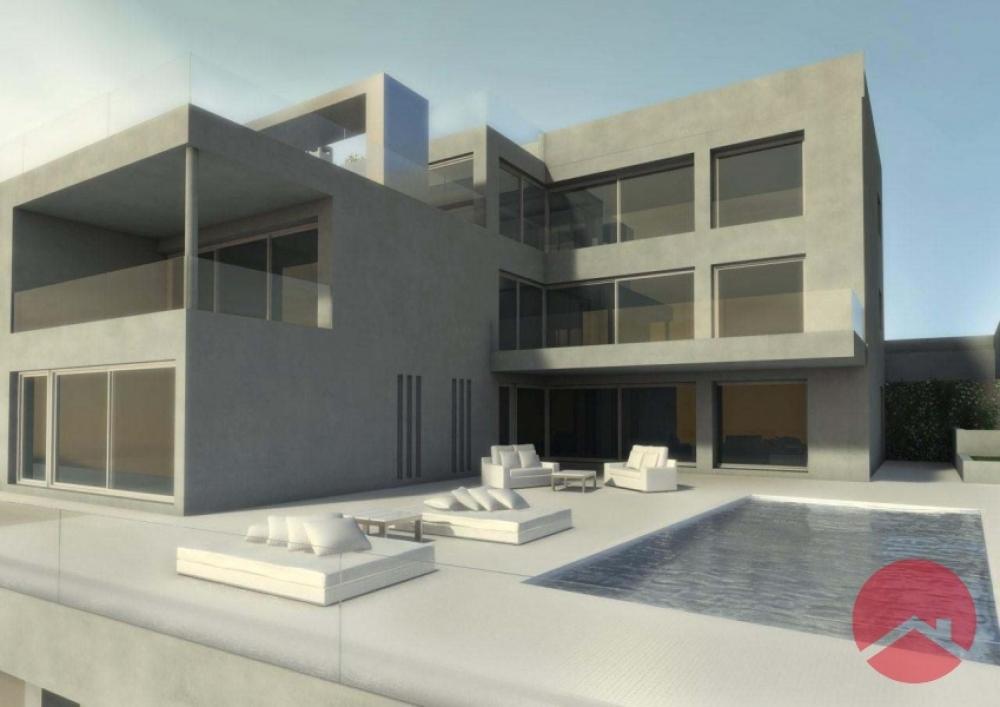 Precioso conjunto de tres pisos exclusivos en talamanca for Pisos obra nueva madrid