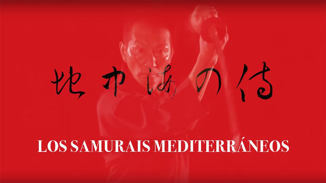 los-samurais-mediterraneos