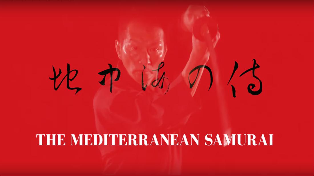 mediterranean-samurai