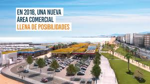 Nuevo Puerto de Premiá  área comercial