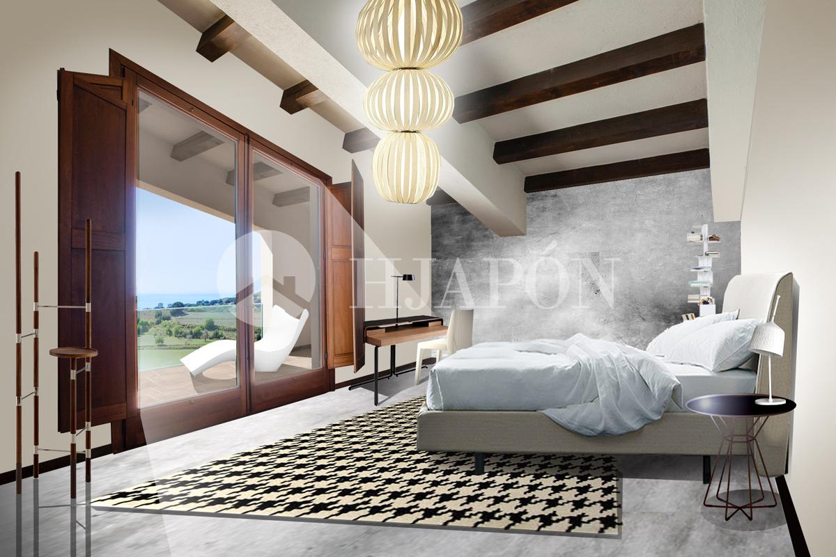 Modern design house
